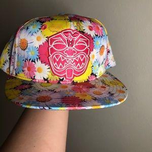 Farmers Market Hawaii Hat